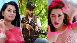 রক্ত, বসগিরি এবং শুটার কোন মুভিটি এবারের ঈদে সেরা বললেন শাকিব খান | Pori Moni | Shakib Khan | Movie