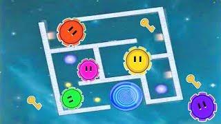 Videos Para Niños - Rolling Hero 2 - Juegos Para Niños Pequeños
