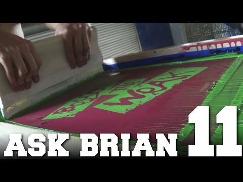Ask Brian Ep. 11 - Keto Diet, Video Games & Musical Choices video