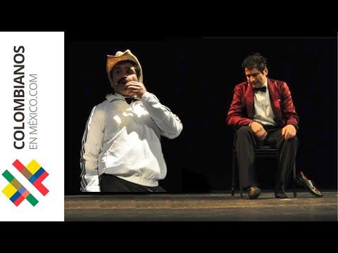 Sexzoo Con Robinson Díaz Y Alberto Barrero - Función De Prensa video