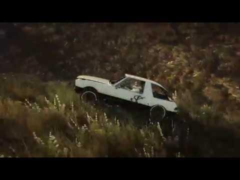 GTA V:Epic Car Chase
