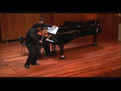Богуслав Мартину - Концерт