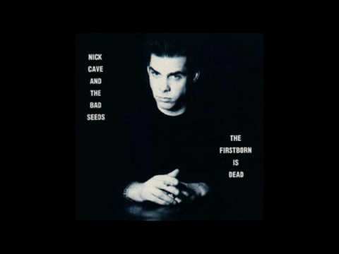 Nick Cave - Black Crow King