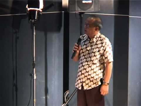 TEDxBandung - Qamaruzzaman - Experiences of Developing Renewable Energy System in Indonesia