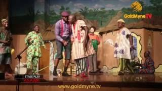 ODUNLADE ADEKOLA, YINKA QUADRI, FAITHIA BALOGUN, BIMBO OSHIN AND OTHERS IN