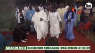 Kane Moy Serigne Cheikh Mbacke Gaindé Fatma Par Serigne Ablaye Diop Bichri