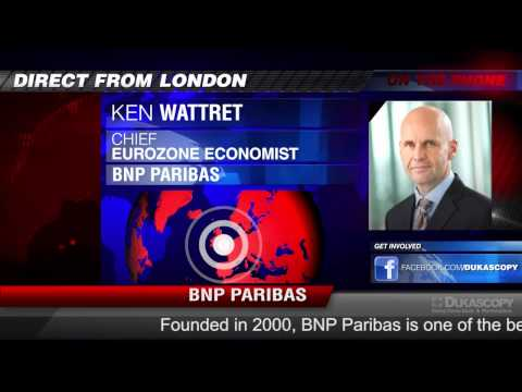 BNP Paribas on ECB Rate Decision