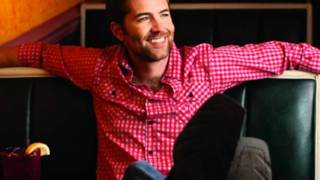 Watch Josh Turner Eye Candy video