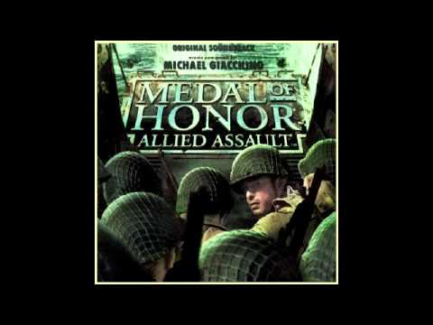 Misc Computer Games - Medal Of Honour Theme