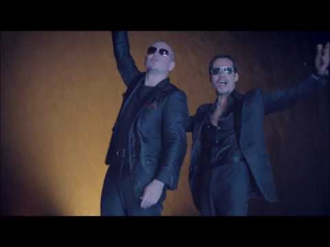 Rain Over Me - Pitbull feat. Marc Anthony Official