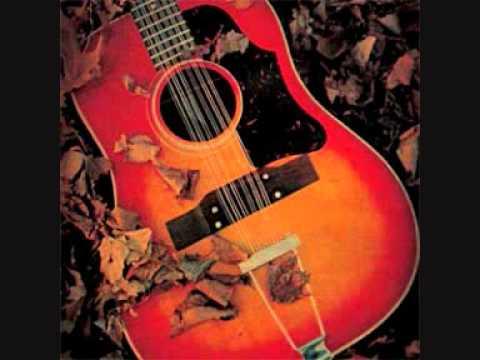 Anjan Dutta - Ei Buro Purano Guitar