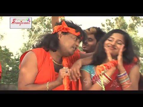 Hd New 2014 Bhojpuri Bolbam Song    Baba Ke Kanwar Sahi Jata Ki Na   Guddu Rangila, Khushboo Uttam video