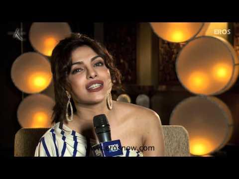Join Priyanka Chopra For A Live Chat On Google+