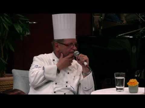 Tag65 Küchenchef Auf Dem Kreuzfahrtschiff - In 124 Tagen Um Die Welt (Weltreise Mit MS Astor)