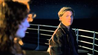 Titanic Alternate Ending (Bluray): Jack Wins