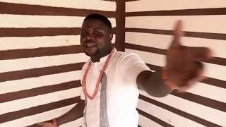 BENIN MUSIC VIDEO► Prince Osas E.A Omoruyi (Egbeoba) - Aimuemwenoba [Dir. Jah-Hears]