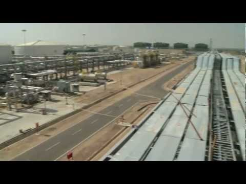 Cairn India Environment Sustainability Initiatives