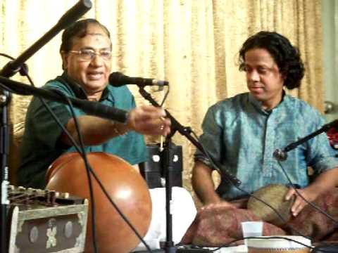 NC Oct 2008 - Shri. Subashchandran Konnakol