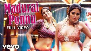 Billa 2 - Madurai Ponnu Song Video   Yuvanshankar Raja