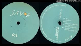 B2 - Brandub, Rodrigo Dp - Mornings (Original mix)vinylDS