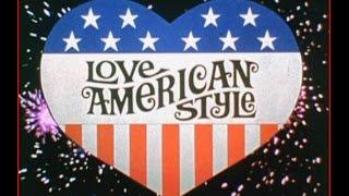 Love, American Style-Brett Somers-Jack Klugman-Charles Nelson Reilly