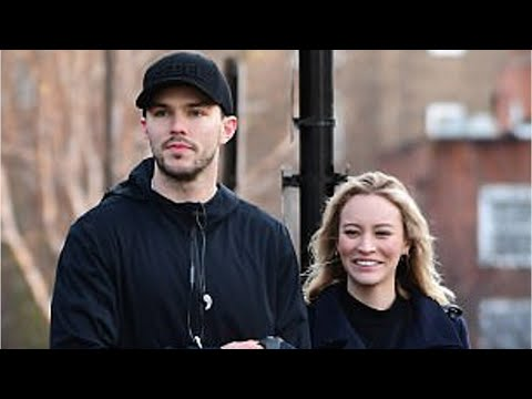 Nicholas Hoult And Bryana Holly Are New Parents