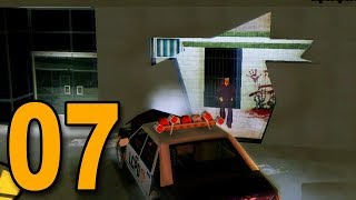 Grand Theft Auto: III - Part 7 - JAILBREAK!