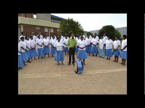 Nkosi Sihlangene.wmv video