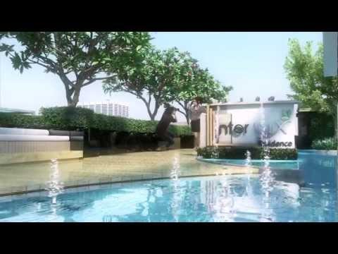 InterLux Resort type Condominium Sukhumvit 13