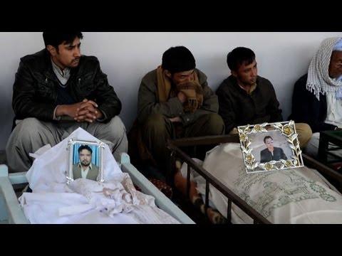 Fears for Pakistan as blasts kill 126