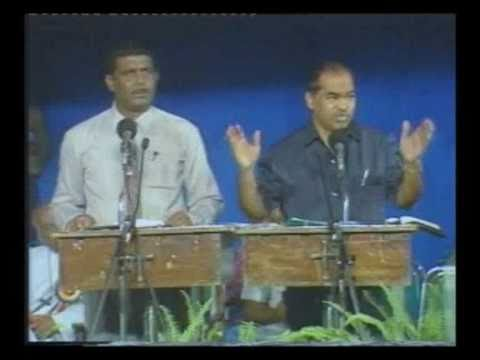 Gifts of the Holy Spirit - Dr. DGS Dhinakaran