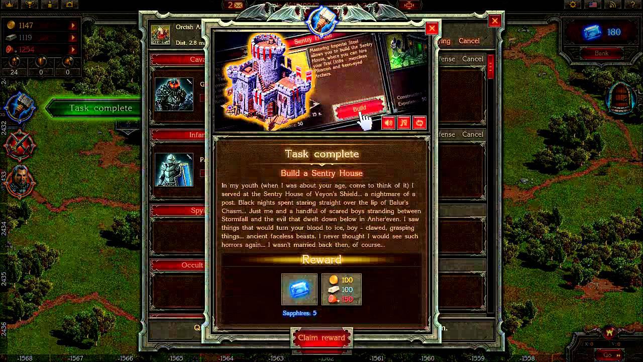 Stormfall Age of War -