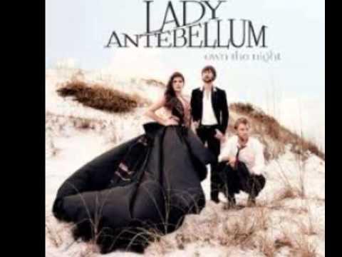 Lady Antebellum - Singing Me Home