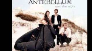 Watch Lady Antebellum Singing Me Home video