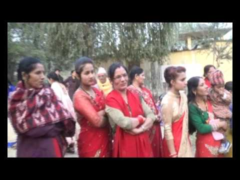 ranjan nepal's posting