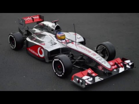 COMING SOON NEW 1:5 F1 FUSELAGE BODY SHELL FITS FG, HARM, GENIUS, RS5 MOTOR SPORT CHASSIS