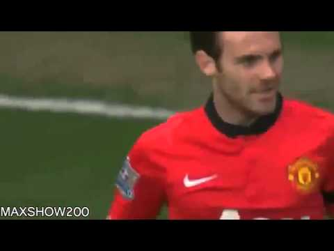 Manchester United vs Norwich City 4 0