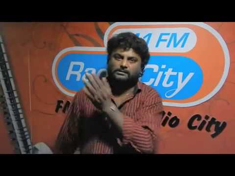 Huccha Venkat With Loveguru | Radio City Bangalore