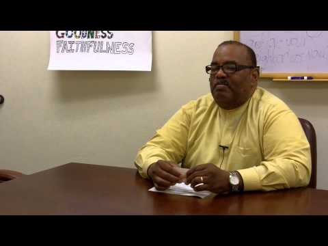 Rev. Arthur Banks - Getting to know your audience