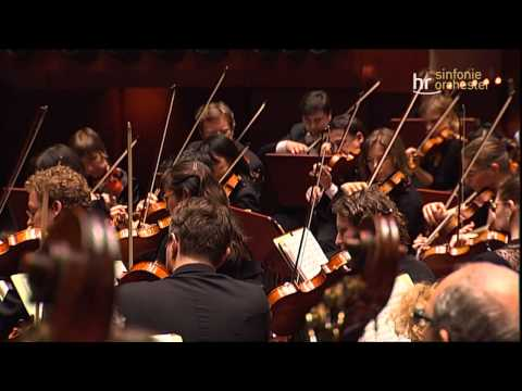 Wagner: Rienzi-Ouvertüre ∙ hr-Sinfonieorchester ∙ Paavo Järvi