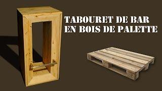 Play comment construire une table de chevet rustique for Construire une table de chevet