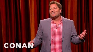 Jay Larson Stand Up 05 06 13