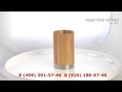 Стакан для ванной AXENTIA BONJA