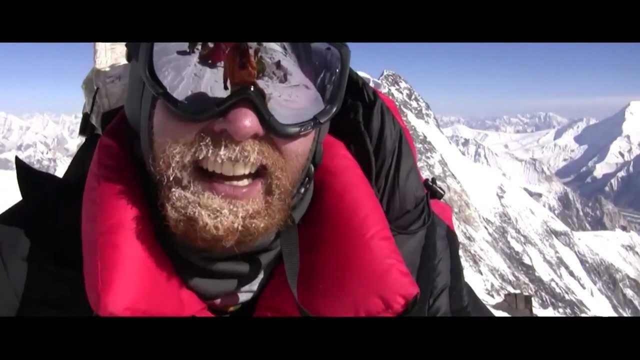 Image Now Films shoots K2 doc  K2 Disaster