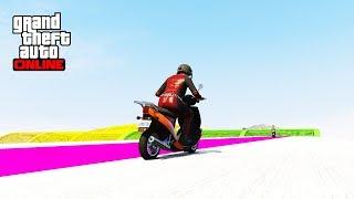 GTA 5 RACING HINDI (GTA 5 Funny Moments)