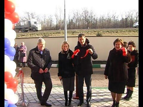 В Октябрьском районе открылся центр для одаренных и талантливых детей