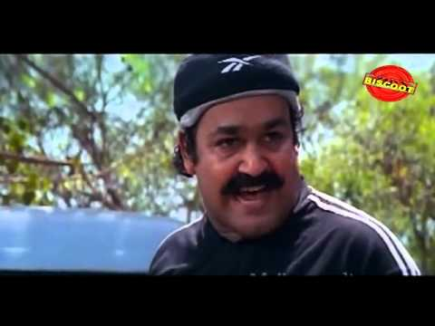 Usthaad Mohanlal Entry Scene