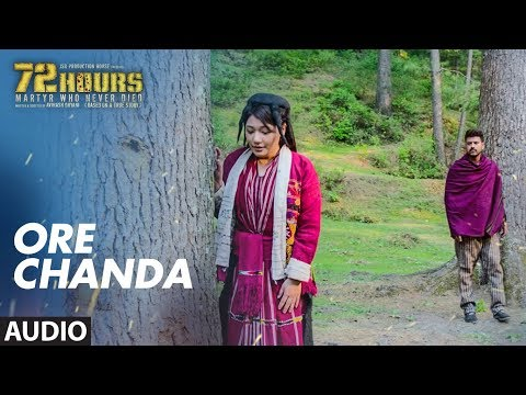 Full Audio: ORE CHANDA | 72 HOURS (Martyr Who Never Died) | Shreya Ghoshal & Sunjoy Bose