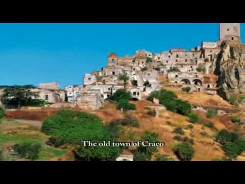 Matera - Italy - Unesco World Heritage Site