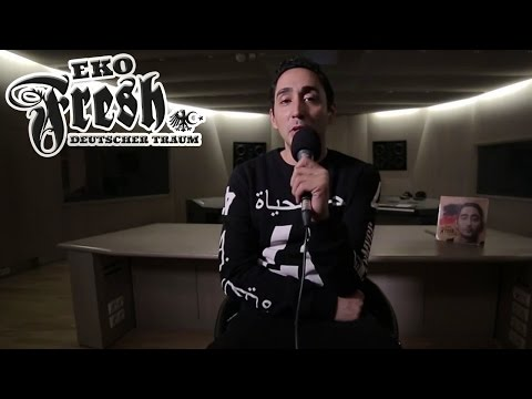 Eko Fresh - German Dream (track By Track #2) video